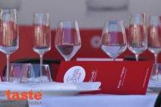 NMK ACCOMPAGNA FERRARELLE AL TASTE OF ROMA